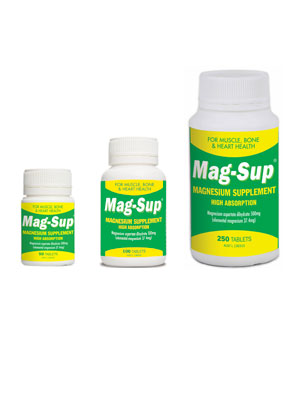 details about magnesium mg